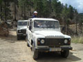 4x4 Jeep Cofete Safari Tour Adventure